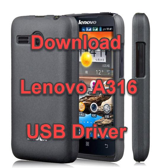 Lenovo Usb Modem Driver Download