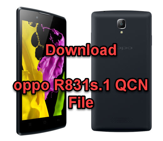 Xiaomi manual Download Qcn File
